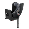 Cybex SIRONA Graphite Black dark grey